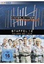 Hinter Gittern - Staffel 12 [6 DVDs]