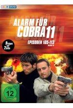 Alarm für Cobra 11 - Staffel 13 [2 DVDs]