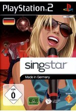 SingStar Made in Germany Cover