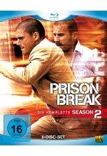 Prison Break - Season 2 [6 BRs]