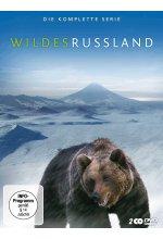 Wildes Russland - Die komplette Serie [2 DVDs]