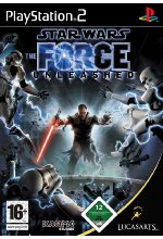 Star Wars - The Force Unleashed Cover