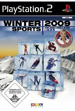RTL Winter Sports 2009 Cover