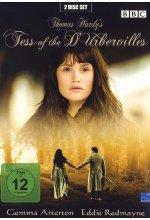 Tess Of The DUrbervilles [2 DVDs]