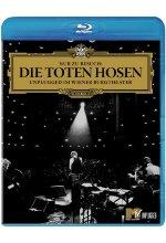 Die Toten Hosen - Nur zu Besuch/Unplugged im Wiener Burgtheater