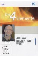 Die 4 Elemente - Aus was besteht die Welt? 1