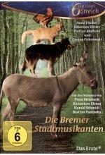 Die Bremer Stadtmusikanten - 6 auf einen Streich