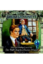 Gruselkabinett 24-25 - Fall Charles Dexter Ward Box