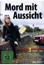 Mord mit Aussicht - Staffel 1/Episoden 01-06  [3 DVDs]