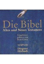 Die Bibel - Altes & Neues Testament