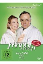 In aller Freundschaft - Staffel 12.2 [5 DVDs]