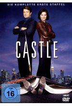 Castle - Staffel 1 [3 DVDs]