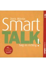 Smart Talk - Sag es richtig! Cover