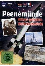 Peenemünde - Hitlers geheime Waffenschmiede