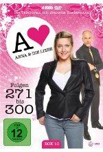 Anna und die Liebe - Box 10/Folge 271-300 [4 DVDs]