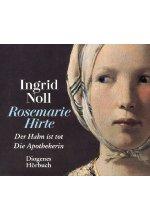 Die Rosemarie-Hirte-Romane