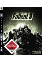 Fallout 3  [SWP] Cover
