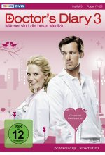 Doctors Diary - Staffel 3/Folgen 17-24 [2 DVDs]