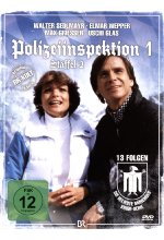 Polizeiinspektion 1 - Staffel 2 [3 DVDs]