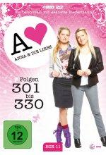 Anna und die Liebe - Box 11/Folge 301-330 [4 DVDs]