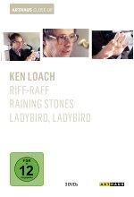 Ken Loach - Arthaus Close-Up [3 DVDs]