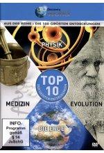 Die Top 10 - Die 100 größten Entdeckungen - Discovery World