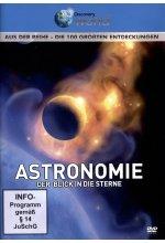 Astronomie - Der Blick in die Sterne - Die 100 größten Entdeckungen - Discovery World