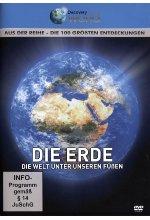 Die Erde - Die Welt unter unseren Füßen - Die 100 größten Entdeckungen - Discovery World