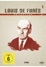 Louis de Funes Collection 1 [3 DVDs]