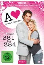 Anna und die Liebe - Box 13/Folge 361-384 [4 DVDs]