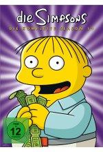 Die Simpsons - Season 13 [CE] [4 DVDs] (Digipack)