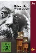 Robert Koch - Die Ökonomie der Erreger/Das ABC des Dr. Koch - 3sat Edition