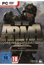 ARMA 2 - Combined Operations (Gold Edition) Cover