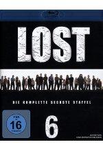 Lost - Staffel 6 [5 BRs]
