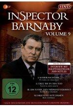 Inspector Barnaby Vol. 9 [4 DVDs]