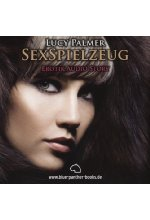 Lucy Palmer - SexSpielzeug Cover