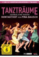 Tanzträume - Jugendliche tanzen/Kontakthof von Pina Bausch