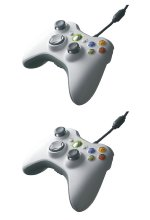 Xbox 360 - Controller (2er Pack) Cover