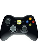 Xbox 360 - Controller Wireless Cover