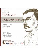 Erzählungen und Prosa - Hugo von Hofmannsthal
