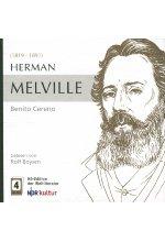 Benito Cerano - Herman Melville