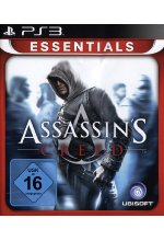 Assassin's Creed [SWP] Cover