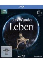 Life - Das Wunder Leben - Vol. 1 [2 BRs]