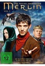 Merlin - Die neuen Abenteuer - Vol. 3 [3 DVDs]
