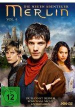 Merlin - Die neuen Abenteuer - Vol. 4 [3 DVDs]