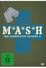 MASH - Season 9 [3 DVDs]