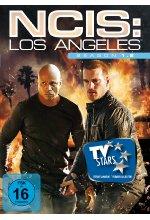 NCIS: Los Angeles - Season 1.2 [3 DVDs]
