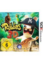 Rabbids 3D  [SWP] Cover