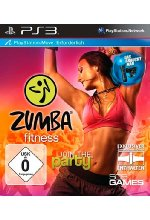 Zumba Fitness - Join the Party (inkl. Fitness-Gürtel) (Move) Cover