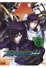 Gundam 00 - Second Season Vol. 2  [2 DVDs] DVD-Cover